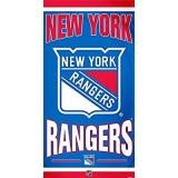 Пляжное полотенце New York  Rangers NHL