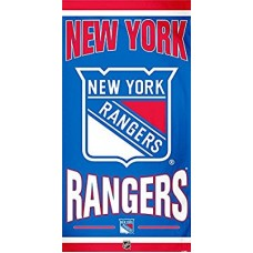 Пляжное полотенце New York  Rangers NHL