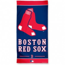 Пляжное полотенце Boston Red Sox MLB