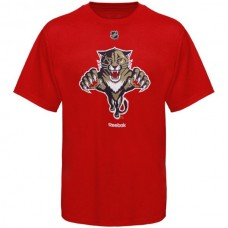 ФУТБОЛКА REEBOK Florida Panthers Primary Logo