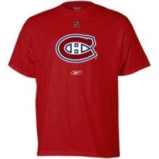 ФУТБОЛКА REEBOK Montreal Canadiens Primary Logo