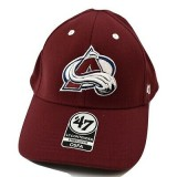 Шапка Colorado Avalanche