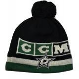 Шапка CCM Dallas Stars