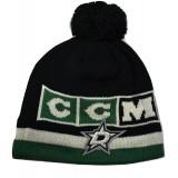 Шапка CCM Dallas Stars