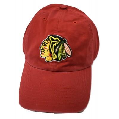 Chicago Black Hawks Face Off