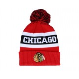 Шапка Adidas Chicago Black Hawks