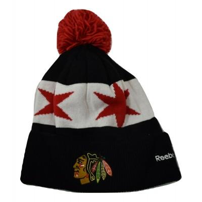 Chicago Black Hawks Stadium