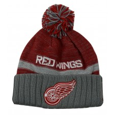 ФУТБОЛКА REEBOK Detroit Red Wings Primary Logo