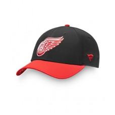 Кепка FANATICS Detroit Red Wings