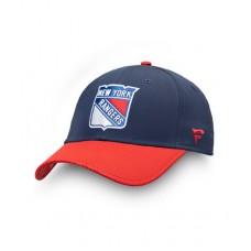 Кепка Fanatics New York Rangers
