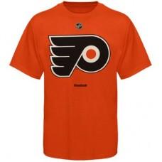 ФУТБОЛКА REEBOK  Philadelphia Flyers Primary Logo