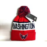 Шапка Adidas Washington Capitals