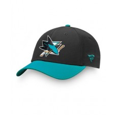 Кепка Fanatics San Jose Sharks