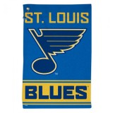 Пляжное полотенце St. Louis Blues NHL