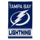 Пляжное полотенце Tampa Bay Lighting NHL