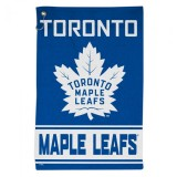 Пляжное полотенце Toronto Maple Leafs NHL