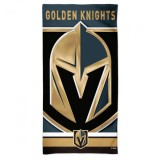 Пляжное полотенце Vegas Golden Knights NHL