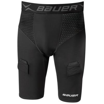 Компрессионные шорты BAUER NG PREMIUM