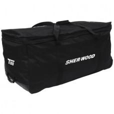 SHERWOOD T100 сумка вратаря на колесах