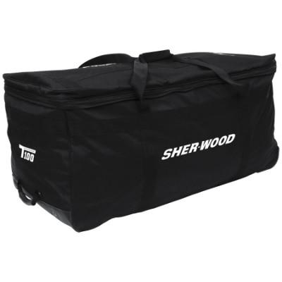 Сумка SHERWOOD T100 на колесах