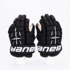 BAUER 4 ROLL хоккейные перчатки
