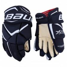 BAUER VAPOR X700 JR хоккейные перчатки