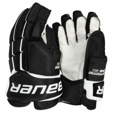 BAUER SUPREME ONE 20 YTH хоккейные перчатки