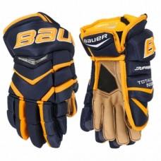 BAUER SUPREME NXG хоккейные перчатки