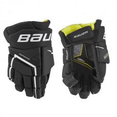 BAUER SUPREME ULTRASONIC хоккейные перчатки