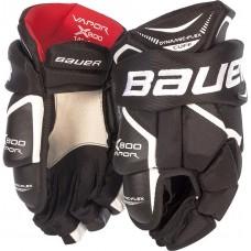 BAUER VAPOR X800 JR хоккейные перчатки
