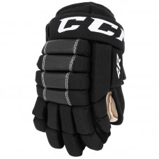 CCM 4-Roll III YTH хоккейные перчатки