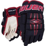 BAUER NEXUS Custom JR хоккейные перчатки
