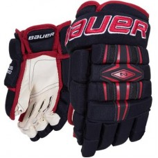 BAUER NEXUS 800 хоккейные перчатки