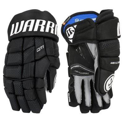 Перчатки хоккейные WARRIOR COVERT QR1