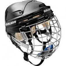 BAUER 4500 шлем хоккейный с маской