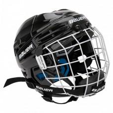BAUER PRODIGY YTH шлем с маской