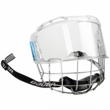 Маска BAUER HYBRID SHIELD