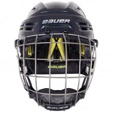 BAUER REAKT шлем хоккейный с маской