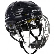 BAUER IMS 9.0 шлем хоккейный с маской