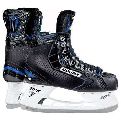 Коньки хоккейные BAUER NEXUS N7000 SR