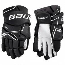 BAUER NSX хоккейные перчатки