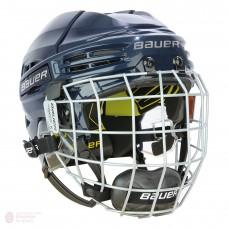 BAUER REAKT 100 YTH шлем с маской