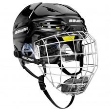 BAUER REAKT 95 шлем с маской