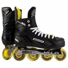 BAUER RS JR S18 хоккейные ролики