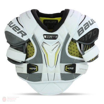 BAUER SUPREME S170 JR