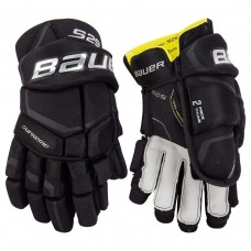 BAUER SUPREME S29 хоккейные перчатки