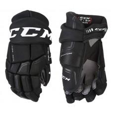 CCM QLT 270 JR хоккейные перчатки