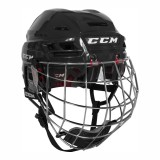 CCM RESISTANCE хоккейный шлем с маской