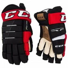 CCM 4 ROLL PRO хоккейные перчатки