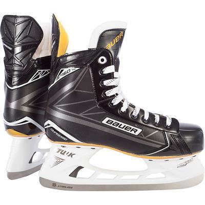 Коньки хоккейные BAUER SUPREME S160 JR